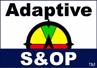 Adaptieve S&OP