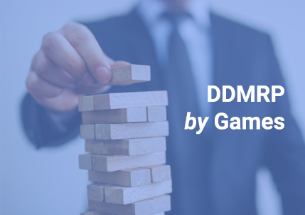 DDMRP – by Games
